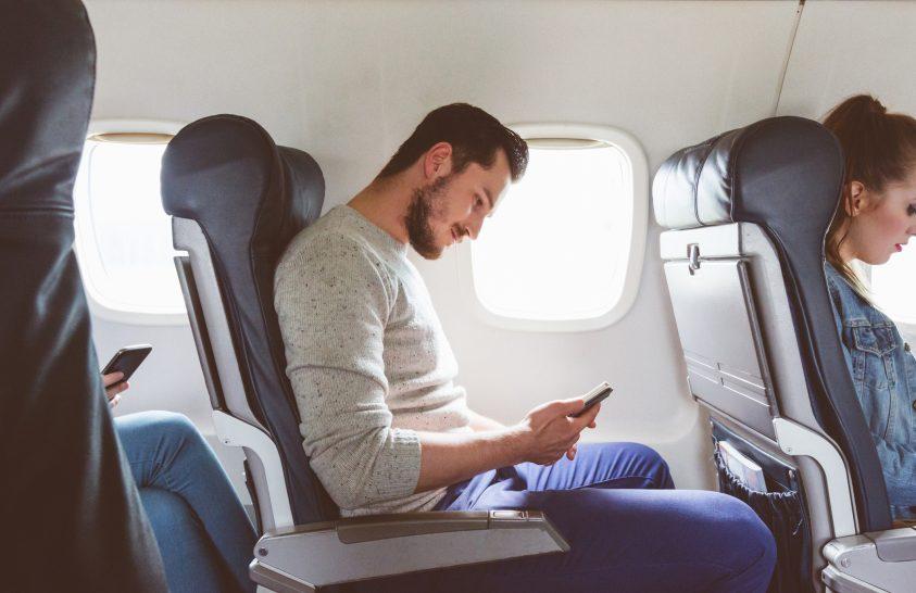 Testünkben elváltozást okozhat az okostelefonok használata