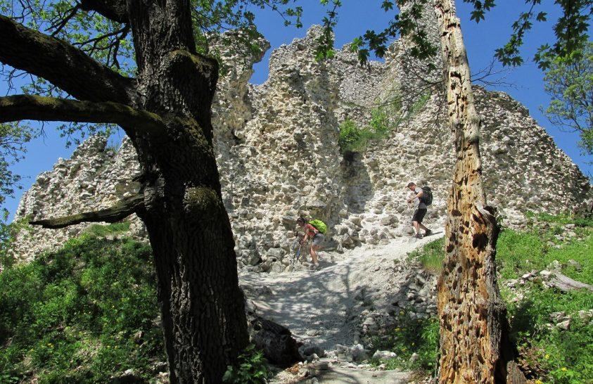 Barangolás a Vértesi Natúrpark festői szépségű tájain