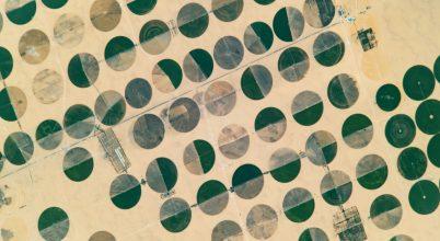 A mélyből töltődnek Egyiptom sekély rétegvizei