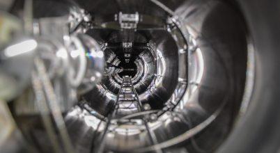 Első európaiként hazai kutatók szállítanak kamerát a Japán fúziós kísérlethez