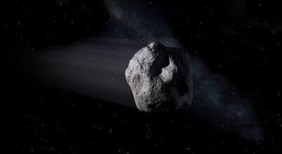 Ősi aszteroida becsapódásának nyomát azonosították Skóciában