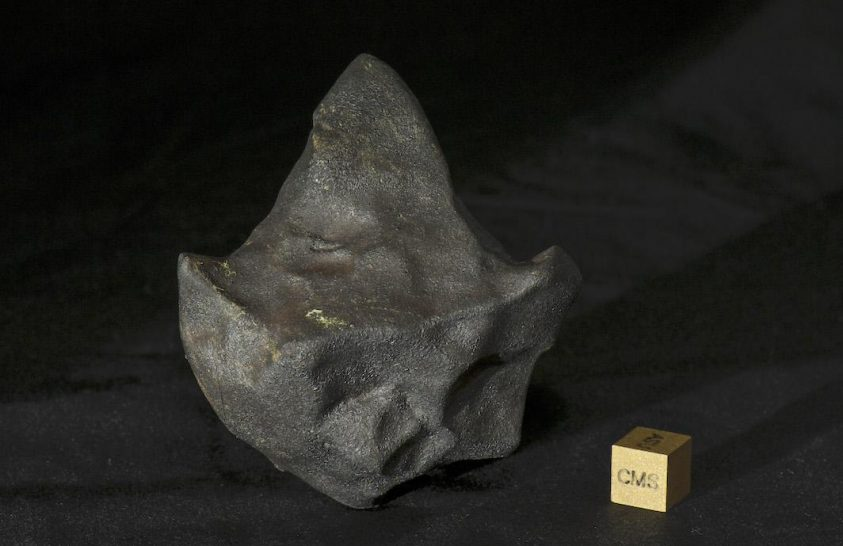 Igen ritka meteorit hullott Costa Ricában