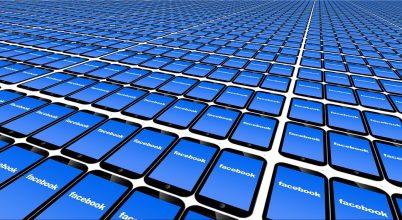 A Facebook legújabb beruházása egy napelempark