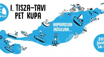 Hamarosan PET-kalózok lepik el a Tisza-tavat
