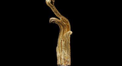 Az arany legritkább megjelenési formája a világon