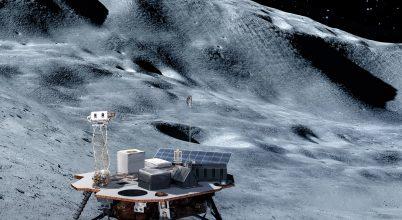 Ezek lesznek a NASA automata leszállóegységei a Holdon