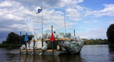 Hetedik alkalommal startol a hulladékderbi a Felső-Tiszán