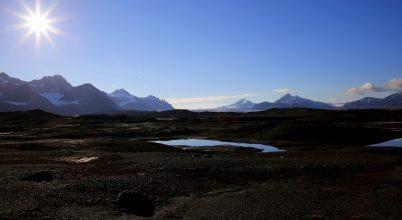 A vártnál korábban kezdett olvadni a kanadai permafroszt