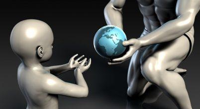 Ha ilyen ütemben használjuk a Föld erőforrásait, mit adunk át a gyerekeinknek?