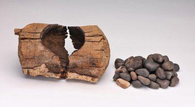 Közép-Ázsiában már 2500 éve füvet szívtak