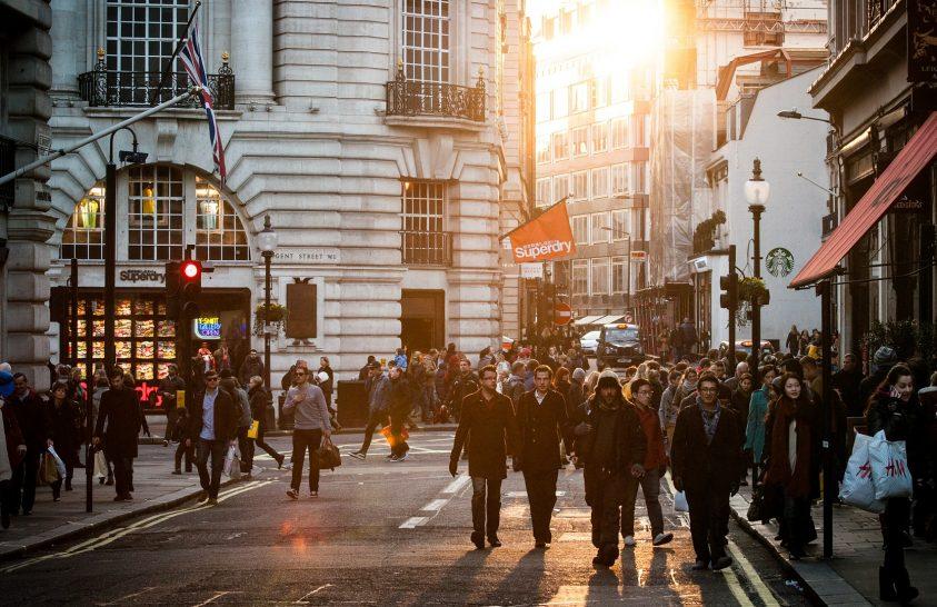 2100-ra fog megtorpanni a népességnövekedés