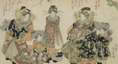 A japán kultúra hazánkban, a 19. század fordulóján