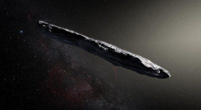 Nem mesterséges eredetű az 'Oumuamua