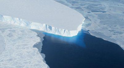 Megmenthető-e a nyugat-antarktiszi jégmező?