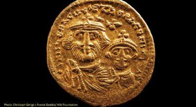 Aranyat találtak az elsüllyedt városokban