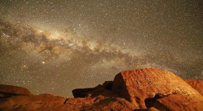 Petroglifák az Atacama-sivatagban