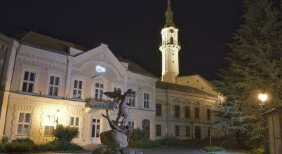 Tűztorony (Veszprém)
