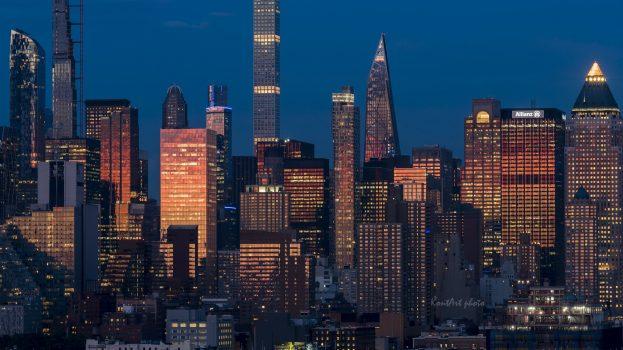 A nap képe: Aranyváros