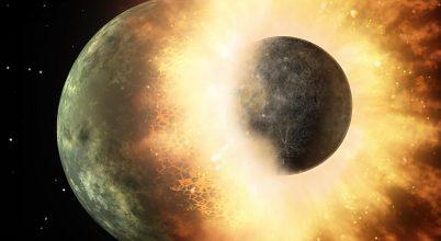 Idősebb a Hold, mint korábban véltük