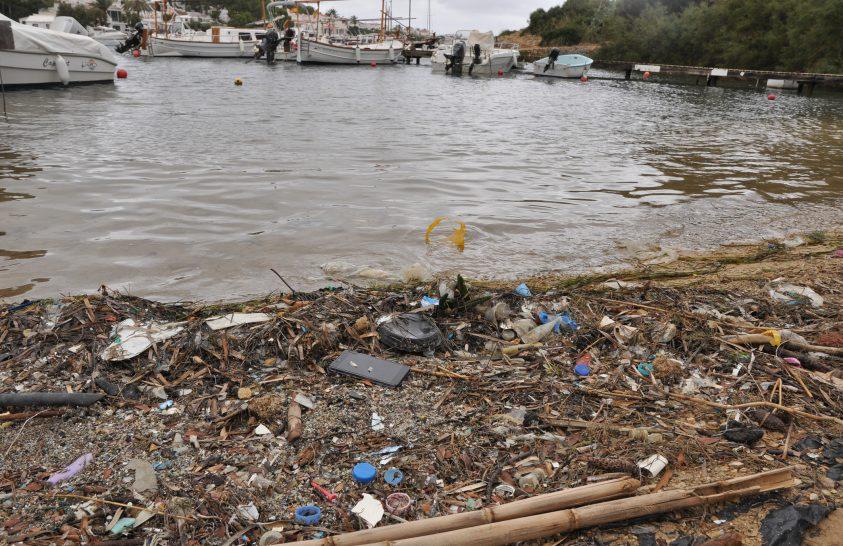 A legszennyezettebb tenger Európában