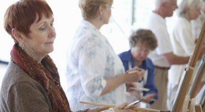 Új dolgok tanulása megfiatalíthatja az idősek agyát