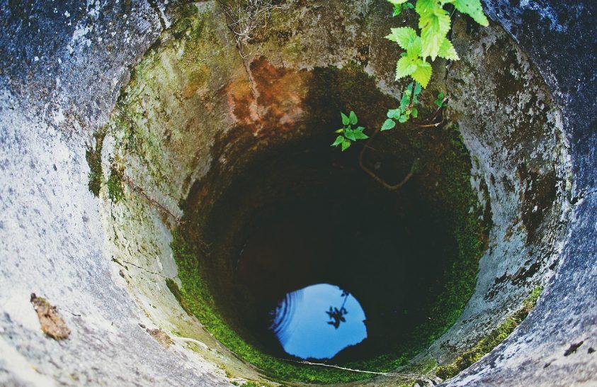 Egyre mélyebbre kell fúrni a vízért