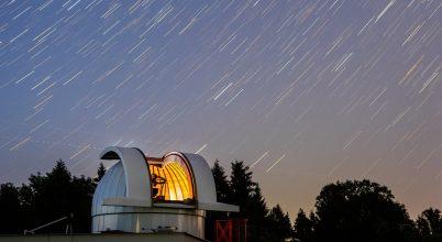 Kutatás a jövőben, csillagfény a múltban