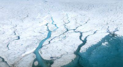 Mit jelent Földünknek a grönlandi jég példátlan olvadása?