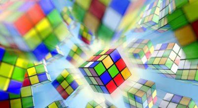 Egy mesterséges intelligencia rekordot döntött a Rubik-kocka kirakásában