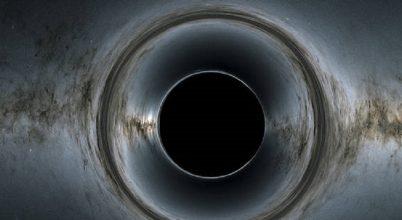 Egymás felé száguldó szupermasszív fekete lyukakat találtak