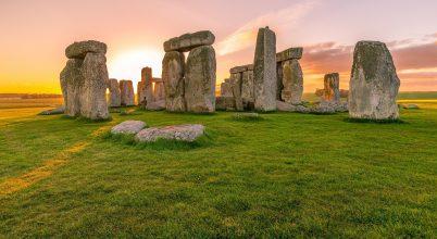 A sertészsír lehetett a Stonhenge építésének titka?