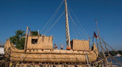 Hajózhattak-e az egyiptomiak a Fekete-tengeren?