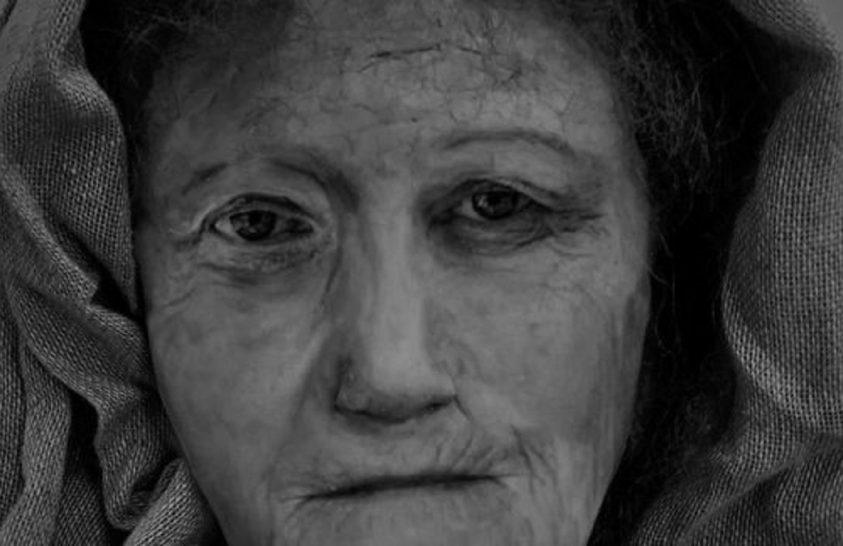 Kétezer éves druidanő arcát rekonstruálták