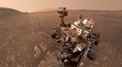 Közelebb juthattunk a marsi metánrejtély megoldásához