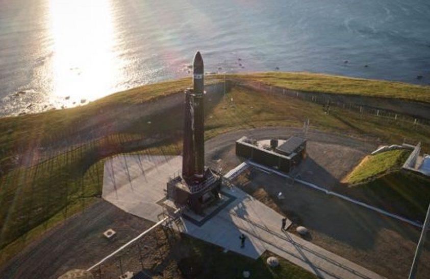 Új módszert keresnek a rakéták újrahasznosítására