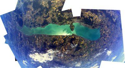 Űrbatyu – a Bakonyból a sztratoszférába