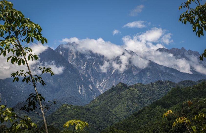 Orvvadászból vadvédő, avagy sikersztori a Kinabalu Nemzeti Parkban