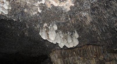 Barlangban találtak bizonyítékot korábbi tengerszint-növekedésre