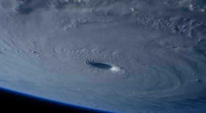 Nukleáris fegyverrel a hurrikánok ellen?