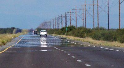 Égési sérülést okozhat a felforrósodott útburkolat