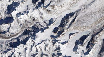 Több évtizedes szennyeződés olvad ki a Himalája gleccsereiből