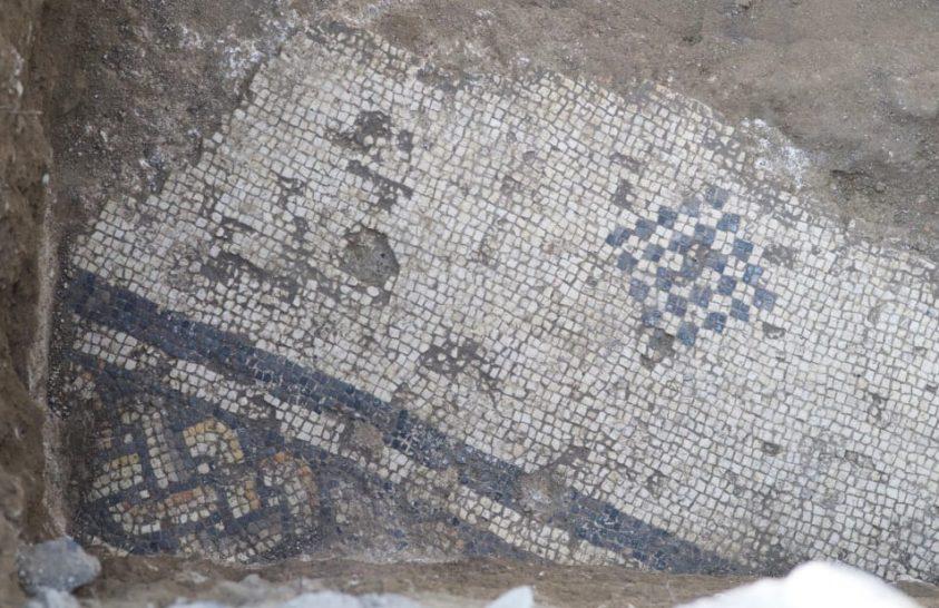 Megtalálhatták az Apostolok templomát