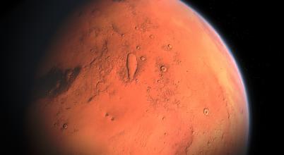 Átmenetileg szünetelni fognak a Mars-missziók