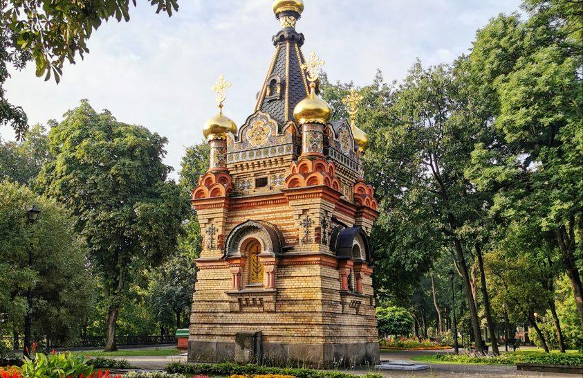 A felfedezésre váró Belarusz