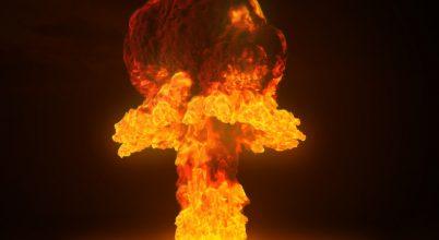 Új számításokkal modellezték a nukleáris tél bekövetkeztét