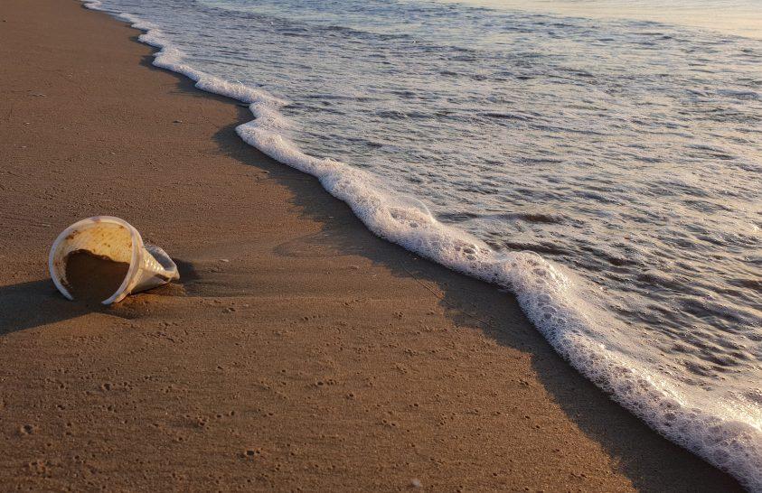 Egy tinédzser fejlesztése segíthet az óceánok megóvásában