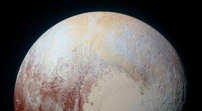 A NASA igazgatója szerint a Pluto is bolygó