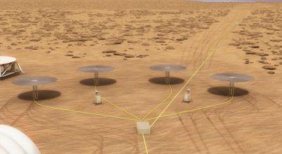 Új típusú atomreaktorral hódíthatjuk meg a Marsot