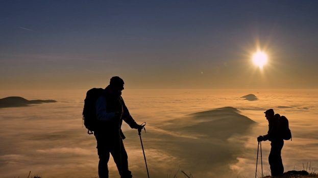 A nap képe: Pilis