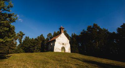 Szent-Antal kápolna (Gyergyószárhegy)